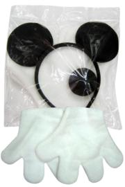 Verkleedset Mickey Mouse