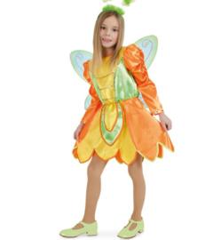 Vlinder fee jurkje