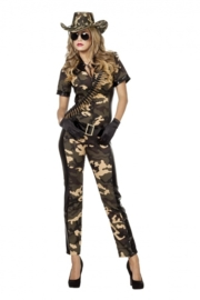 Leger jumpsuit