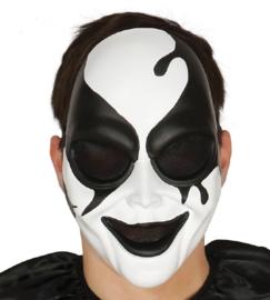 Evil kiss masker OP=OP