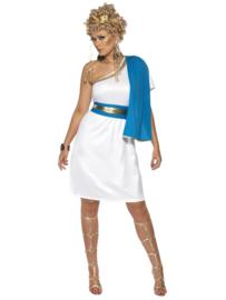 Romeinse beauty jurk