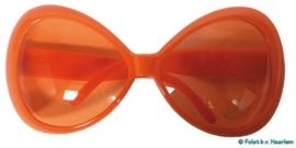 Oranje bril (modern)