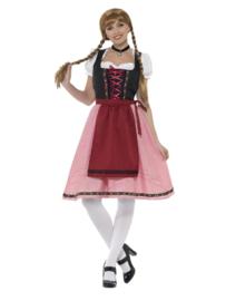 Bavaria girl oktoberfest jurkje