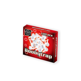Boobytrap (100st) | Categorie 1