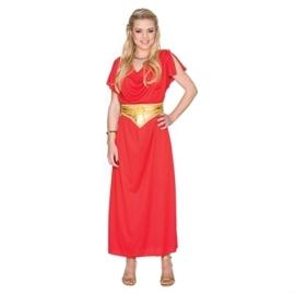 Romeinse hofdame jurk