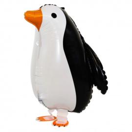 Walking ballon pinguin  | 57x47cm