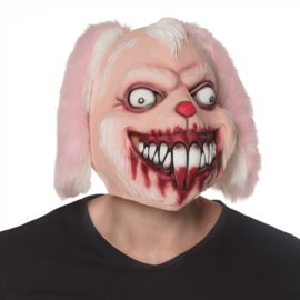Horror bunny masker