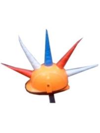 Funhelm Spike