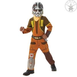 Deluxe Ezra kinder kostuum | original