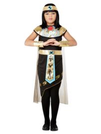 Egyptische prinses jurk luxe