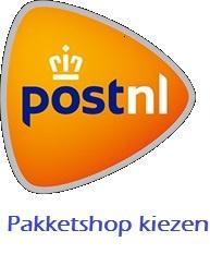 PostNL pakketshops