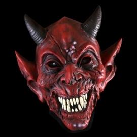 El Diablo Duivels masker