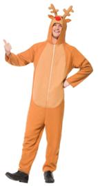 Rendieren kostuum