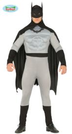 Batman gespierd kostuum