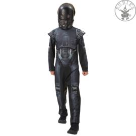 K-2SO Droid Classic kostuum kind