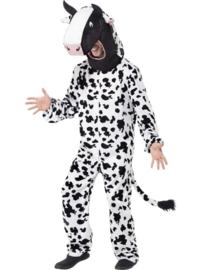 Koeien kostuum