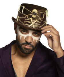 Voodoo hoed Kalfu