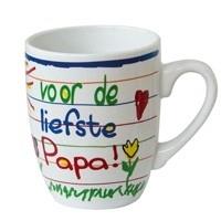 Mok Voor de liefste papa!