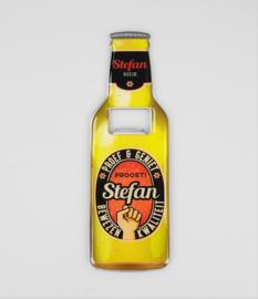 Bieropener Stefan