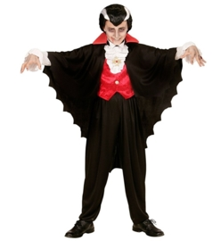 Dracula cape kids
