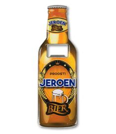 Bieropener Jeroen