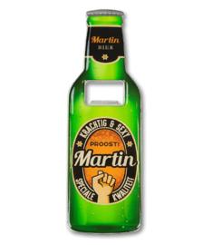Bieropener Martin