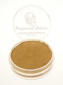 PXP waterschmink pearl goud 10gr
