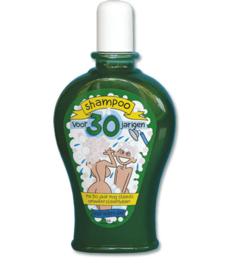 Shampoo fun 30 jaar