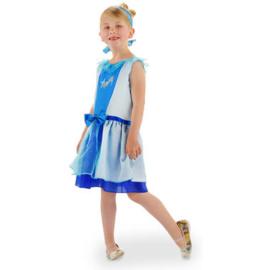 Prinsessenjurk Assepoester (Cinderella)