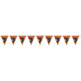 Vlaggenlijn oranje leeuw 15 meter