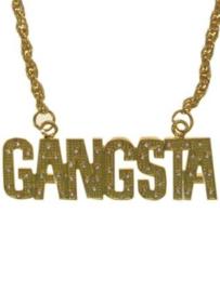 Ketting Gangsta