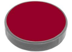 Grimas creme schmink 505 | 15 ML donkerrood