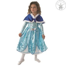 Sofia The First Winter Kinder kostuum