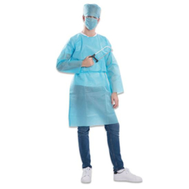 Operatie kleding set