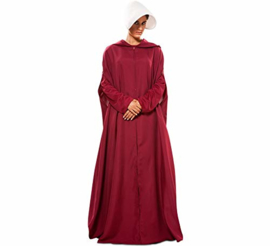 Handmaid's tale cape
