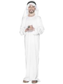 Sjeik kostuum Arabic