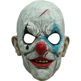 Halloween Clown tears masker