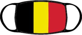 Mondkapje Belgie | design mondmasker wasbaar