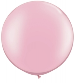 Ballon 90cm Pink qualatex