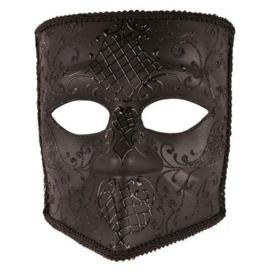 Venetiaans masker Casanova
