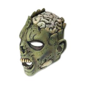 Zombie brain masker