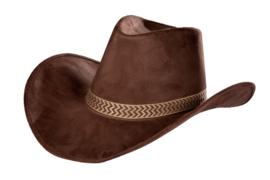 Cowboyhoed (met band) | Western