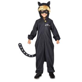 Miracalous Onesie Cat noir