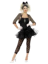 Madonna 80's jurkje | Wild chick