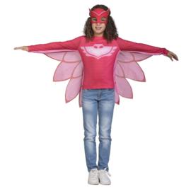 PJ masks Owlette licentie kostuum