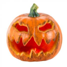 Decoratie Blinking pumpkin