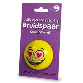 Cadeaukaarthouder - Bruidspaar |