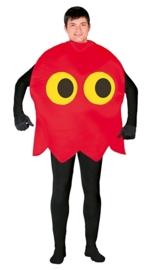 Pacman spook kostuum