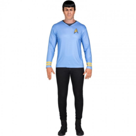 Mr spock star trek shirt