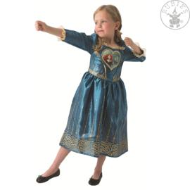Loveheart Merida kinder kostuum   Licentie   original